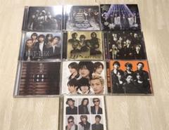 "Thumbnail of ""KAT-TUN/シングル/アルバム/DREAM BOYSなどのDVD"""