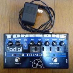 """Thumbnail of """"Radial TONEBONE TRIMODE エフェクター"""""""