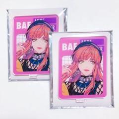 "Thumbnail of ""パラライ アン フォークナー カード型アクスタ ジクレ"""