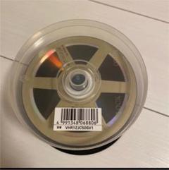 "Thumbnail of ""三菱ケミカル 録画用DVD-R 1-16倍速 48枚 VHR12JC50SV1"""