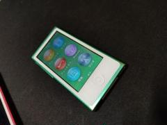 "Thumbnail of ""iPod nano(第7世代) 16GB"""