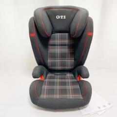"Thumbnail of ""VW GTI ISOFIX ジュニアシート フォルクスワーゲン チャイルドシート"""