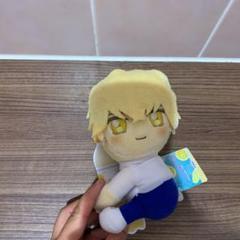 """Thumbnail of """"ハニーレモンソーダ 抱きつきぬいぐるみ"""""""