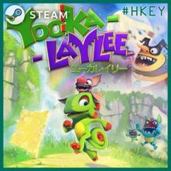 "Thumbnail of ""Steam☆Yooka-Laylee"""