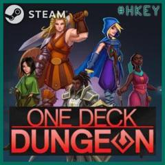 "Thumbnail of ""Steam☆One Deck Dungeon"""