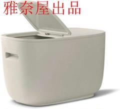 "Thumbnail of ""米びつ 10kg 米櫃 米入れ 密閉 食品貯蔵容器 ライスストッカー 防湿シー"""