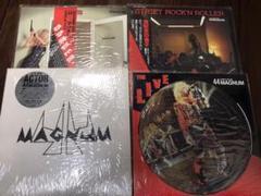 "Thumbnail of ""44マグナム LPセット(限定盤含む)"""