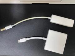"""Thumbnail of """"USb-c Digital AV Multiport Adapterセット"""""""