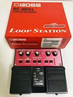 """Thumbnail of """"Boss RC-20XL LoopStation"""""""