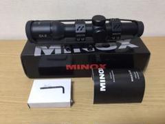 """Thumbnail of """"Minox ZA 5 HD 1.2-6x24"""""""