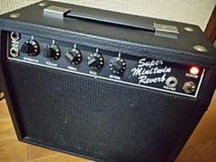 "Thumbnail of ""Super Mini レア ギターアンプ Fenderではありません"""