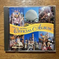 """Thumbnail of """"ディズニー/ The Official Album"""""""