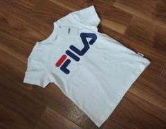 "Thumbnail of ""新品タグ付きFILA☆半袖Tシャツ  100"""