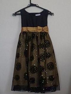 "Thumbnail of ""130サイズ ドレス"""
