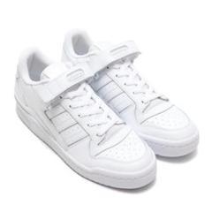 adidas アディダス FORUM LOW フォーラム ロー 27.5cm