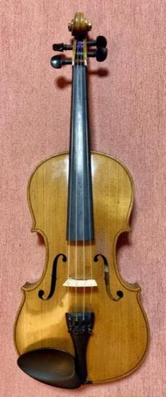"""Thumbnail of """"Maidstone Violin"""""""