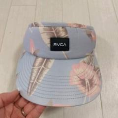 "Thumbnail of ""美品‼️ルーカ RVCA サンバイザー"""