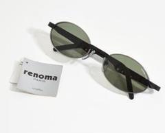"""Thumbnail of """"デッドストック  renoma メタルフレーム サングラス 眼鏡 ビンテージ"""""""