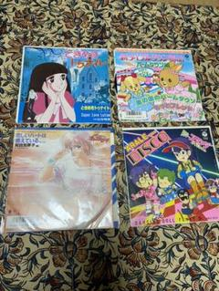 "Thumbnail of ""EPレコード まとめ売りその2 6枚セット説明文必見"""