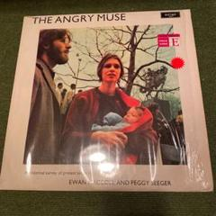 "Thumbnail of ""Ewan MacColl&Peggy Seeger LP レコード"""