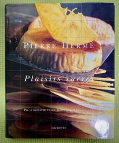 "Thumbnail of ""専用です。Plaisirs sucrés/Pierre Hermé"""