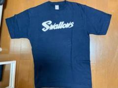 """Thumbnail of """"東京ヤクルトスワローズ Tシャツ XL"""""""