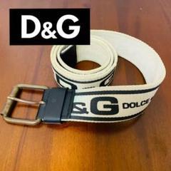 "Thumbnail of ""D&G ドルチェアンドガッバーナ メンズ ベルト"""