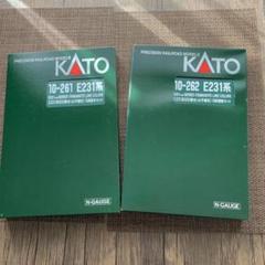 """Thumbnail of """"KATO 山手線フル編成 E231"""""""