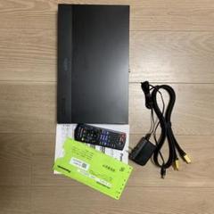 "Thumbnail of ""【純正HDMIケーブル付属】Panasonic DP-UB45-K"""
