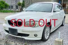 "Thumbnail of ""BMW 1シリーズ リサイクル料金込み   陸送費見積もり可能 自走可能です"""