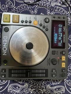 "Thumbnail of ""DENON DN-S1000 【CDJ】"""