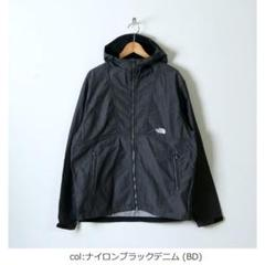 """Thumbnail of """"THE NORTH FACE  ナイロンデニムコンパクトジャケット"""""""