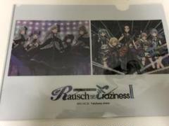 """Thumbnail of """"バンドリ Rausch und/and Craziness Ⅱ クリアファイル"""""""