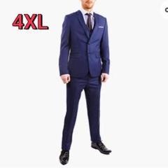 """Thumbnail of """"CEEN スーツ メンズ 3ピーススーツ 無地 ビジネス 2つボタン スリム"""""""
