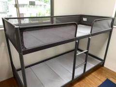 "Thumbnail of ""IKEAの2段ベッド TUFFING トゥッフィング お引き取りで"""