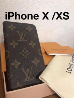 "Thumbnail of ""ルイヴィトン  モノグラム iPhoneケース X/XS"""
