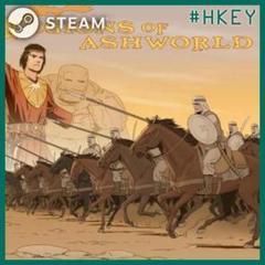 "Thumbnail of ""Steam●Legions of Ashworld"""