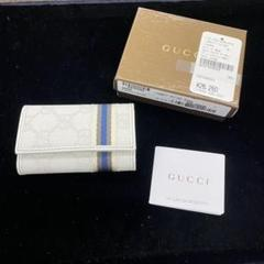 """Thumbnail of """"A-0 GUCCI グッチ キーケース"""""""