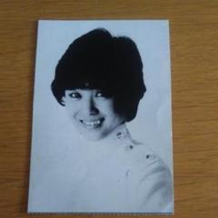 """Thumbnail of """"80年代 松田聖子  コンサートチケット半券"""""""