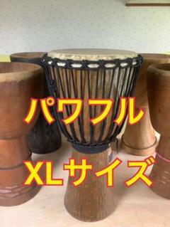 "Thumbnail of ""XL パワフルジャンベ"""