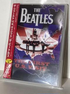 """Thumbnail of """"ザ・ビートルズ/ザ・ファースト U.S.ヴィジット"""""""