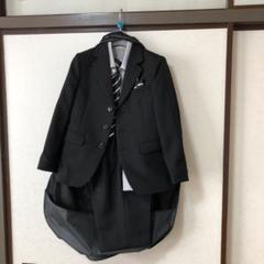 "Thumbnail of ""男の子 スーツ フルセット"""