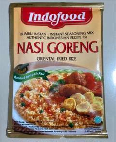"""Thumbnail of """"インドネシア ナシゴレンの素 NASI GORENG"""""""