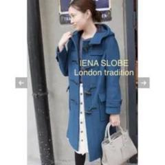"Thumbnail of ""IENA SLOBE ダッフルコート London tradition"""