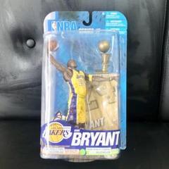 "Thumbnail of ""コービーブライアント フィギュア NBA KOBE BRYANT バスケ"""