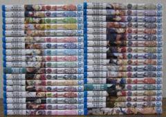 """Thumbnail of """"【コミック】食戟のソーマ 全36巻 佐伯俊/附田祐斗 ◆全巻・完結"""""""