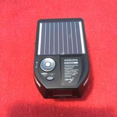 "Thumbnail of ""cellstar  ASSURA AR-504FE GPSソーラーレーダー探知機"""