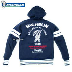 "Thumbnail of ""MICHELIN  パーカージャケット BLACK"""