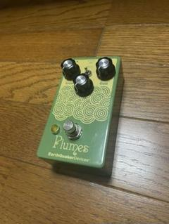 """Thumbnail of """"EarthQuaker Devices - Plumes"""""""