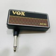 "Thumbnail of ""VOX AmPlug2 AC30 AP2-AC ギター用ヘッドホンアンプ"""